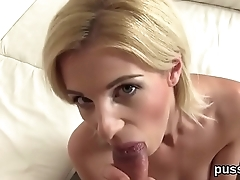 Pretty czech sweeties spread their asses with buttplug and big vibrators