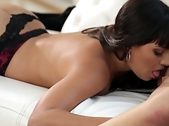 I want to be my mom'_s favourite daughter! - Jenna Sativa, Mercedes Carrera