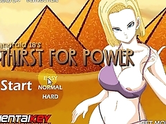 Thirst for power - Adult Android Entertainment - hentaimobilegames.blogspot.com