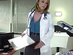 (brooke wylde) Patient And Doctor Have Intercorse On Camera clip-07