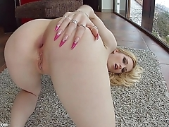 Rosella Visconti getting a dick deep in ass for anal on Ass Traffic