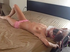 AMAZING Bagging Session w Multiple Pass Outs - HardSexTube
