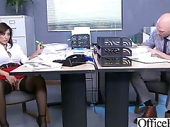 (reena sky) Busty Hot Office Slut Girl Love Hardcore Intercorse clip-24