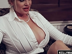 KELLY MADISON Heart of hearts and Blueprints
