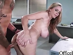 Hard Bang In Office With Sexy Big Round Tits Hot Girl (julia ann) mov-24