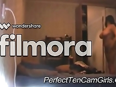 Hidden Cam Hotties - PerfectTenCamGirls.Com