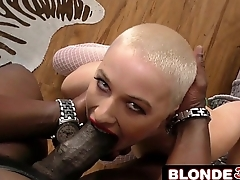 Black Dude Gets Gorgeous Elf Riley Nixon for Christmas