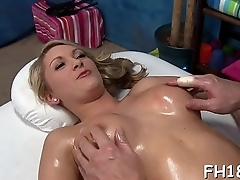 Sex massage episodes