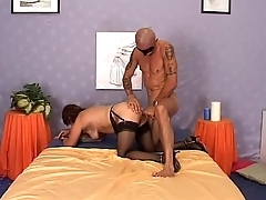 Do you want to fuck my WIFE??? #part. 3