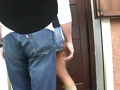 Private Italian Party with your Wife #4
