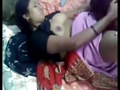 Desi Indian Aunty Fucked at Home