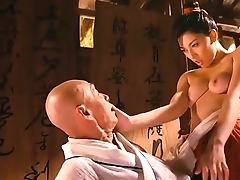 Saori Hara in Sex Zen 3D Extreme Ecstacy Director'_s Cut - pornkhub.com