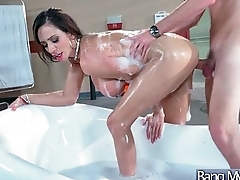 Hot Patient (Ariella Ferrera) And Doctor In Hardcore Dealings Adventures clip-08