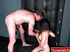 Punish Teens - Extreme Hardcore Sex from PunishMyTeens.com 22