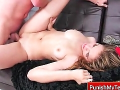Punish Teens - Extreme Hardcore Sex from PunishMyTeens.com 07