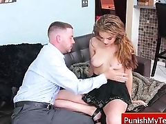 Punish Teens - Extreme Hardcore Sex from PunishMyTeens.com 06