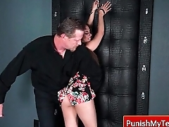 Punish Teens - Extreme Hardcore Sex from PunishMyTeens.com 25